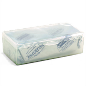 Cream Cheese Storage Container