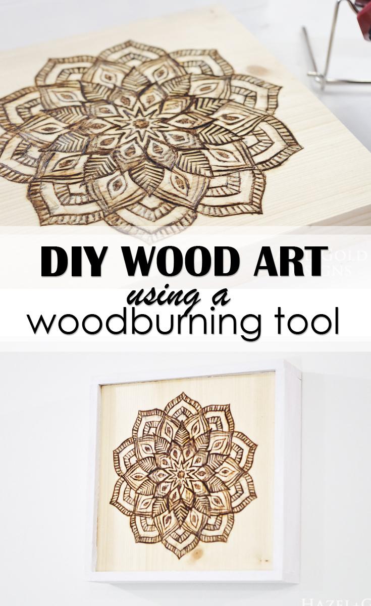 Great Ideas from Hazel + Gold Designs