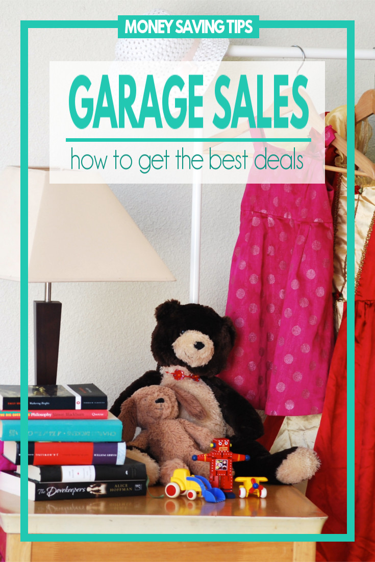 several tips and tricks for finding the best deals, negotiating the best price and saving a bunch of money.