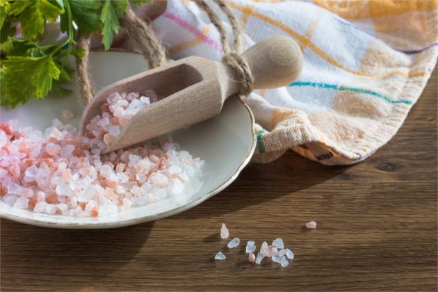 Helpful tips and tricks on how salt can be used around the house to make life a little easier and more manageable.