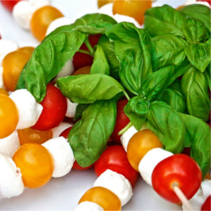 Over the Top Sweet Basil Recipes