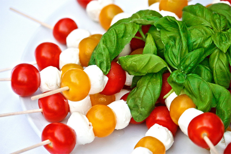 A collection of some of the most delicious recipes that use the wonderful flavor and aroma of sweet basil to make a dish, over the top, out of this world amazing.