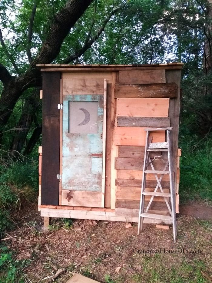Great Ideas from Grandma's House DIY