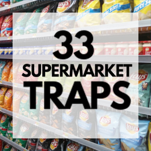 The 33 Supermarket Tricks that Get You to Spend More