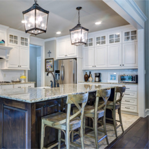 Top 6 Kitchen Design Trends for 2018