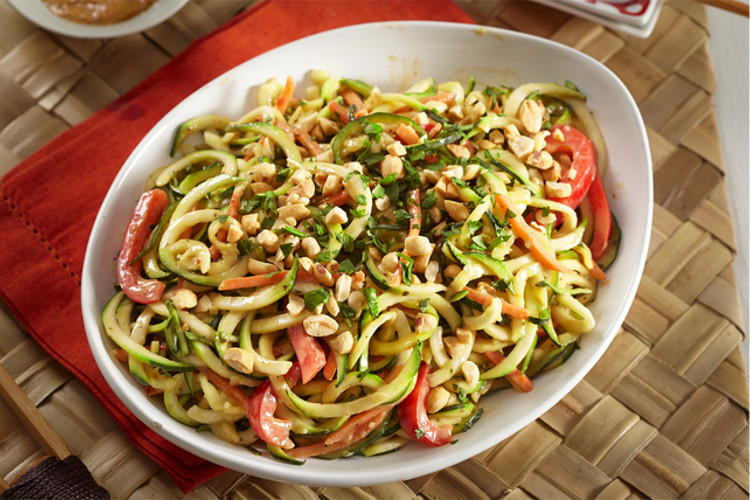 If you're choosing to eat healthy, you'll want to check out this collection of delicious zucchini side dish recipes