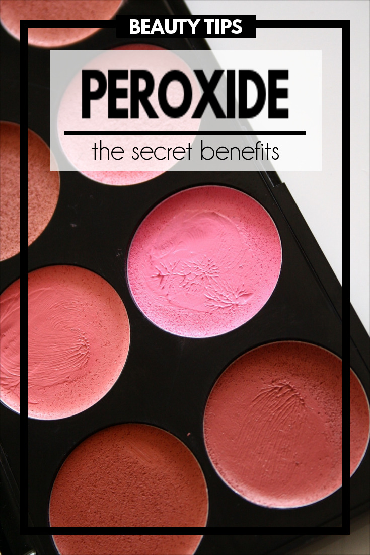 Peroxide can replace many of the overpriced beauty products that you use and do a better job. Check out this list of beauty tips using amazing peroxide.
