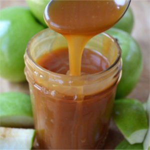 Deliciously Simple 3-Ingredient Caramel Sauce
