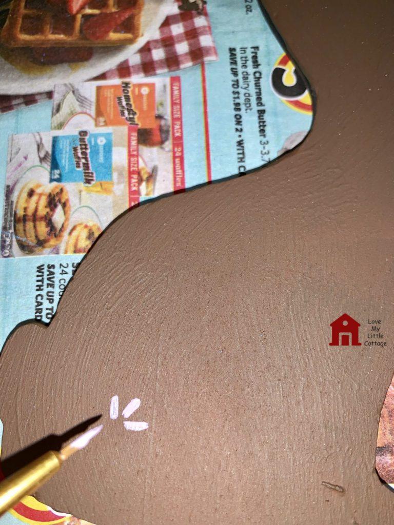 Chocolate Bunny (1)